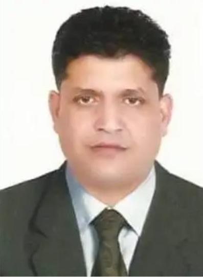 Rajan Khatiwada